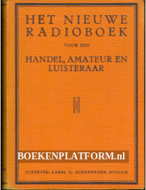 Het nieuwe radioboek