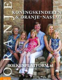 Konings-kinderen & Oranje-Nassau