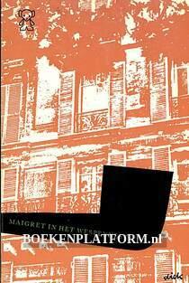 0084 Maigret in het wespennest