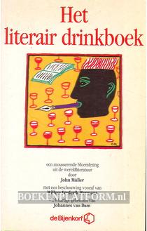 Het literair drinkboek