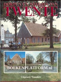 Dorpen en Stadjes van Twente