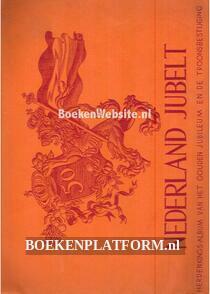 Nederland jubelt