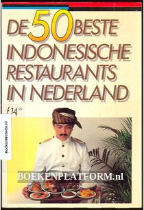 De 50 beste Indonesische restaurants in Nederland