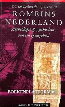 Romeins Nederland