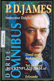 Inspecteur Dalgliesh Omnibus 3