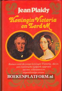 Koningin Victoria en Lord M