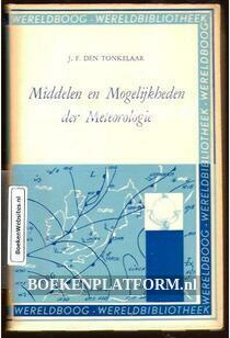 Middelen en Mogelijkheden der Meteorologie