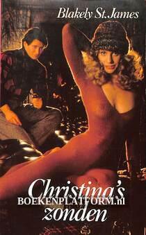 Christina's zonden