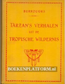 Tarzan's Verhalen uit de Tropische Wildernis