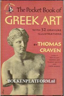 The Pocket Book of Greek Art