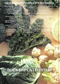 Groot Spectrum groente kookboek