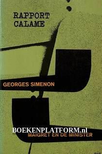 0039 Maigret en de minister