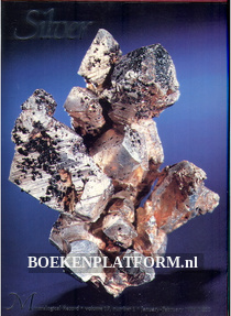 The Mineralogical Record 1986