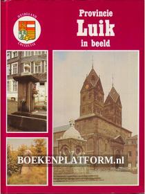 Provincie Luik in beeld