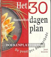 Het 30 dagenplan