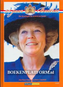 25 jaar Beatrix