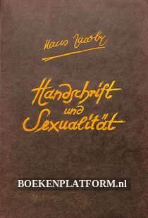 Handschrift und Sexualität