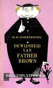 0517 De wijsheid van Father Brown