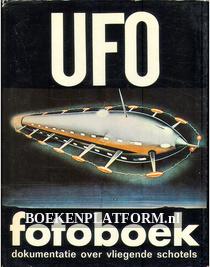 Ufo fotoboek
