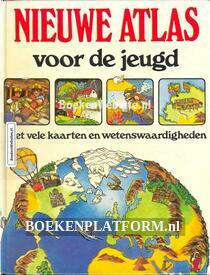 Nieuwe atlas voor de jeugd
