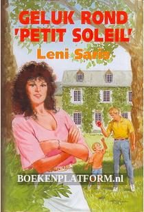 Geluk rond Petit Soleil, trilogie