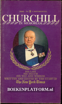 Churchill in Memoriam