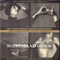 Het moderne massageboek