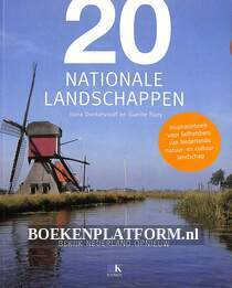 20 Nationale landschappen