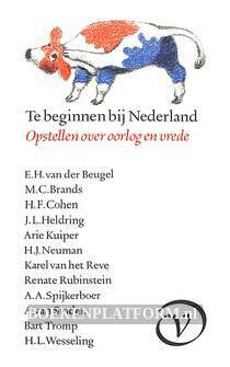 Te beginnen bij Nederland