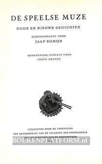 1952 De speelse muze