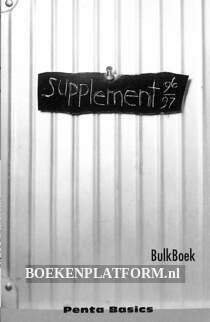 Supplement 95/96
