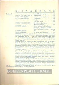 De Gemeenschap 1934 november
