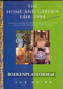 The Home and Garden Fair 1994