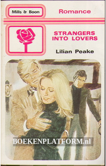 1794 Strangers into Lovers