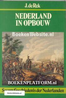 Nederland in opbouw