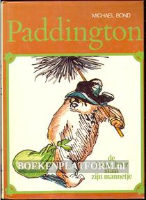 Paddington, de kleine beer staat zijn mannetje