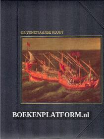 De Venetiaanse vloot
