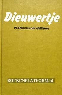 Dieuwertje