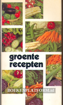 Groente- recepten