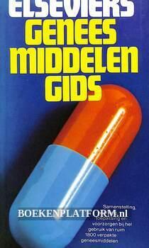 Elseviers geneesmiddelengids