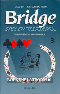 Bridge spel en tegenspel 3