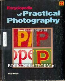 Encyclopedia of Practical Photography Vol.11