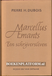 Marcellus Emants