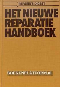 Het nieuwe reparatie handboek