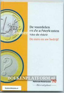 De euro en uw bedrijf
