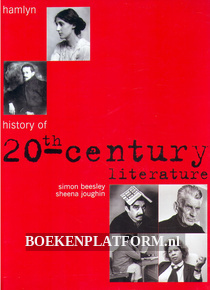 Histroy of 20th century literature