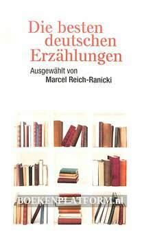Die besten deutschen Erzählungen