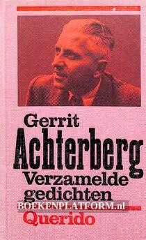 Verzamelde gedichten Gerrit Achterberg