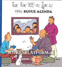 Kuifje agenda 1994