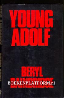 Young Adolf